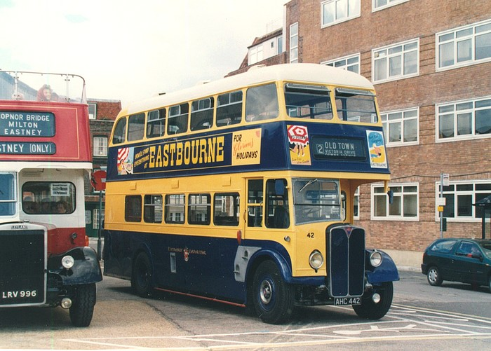Eastbourne No.42