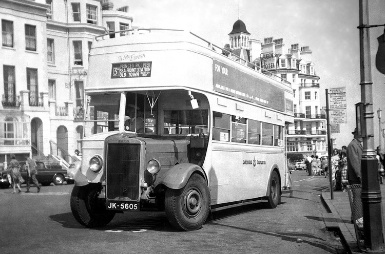 Eastbourne No.95